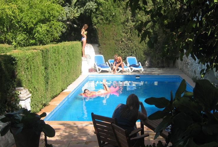 Hotels Near Granada Spain
