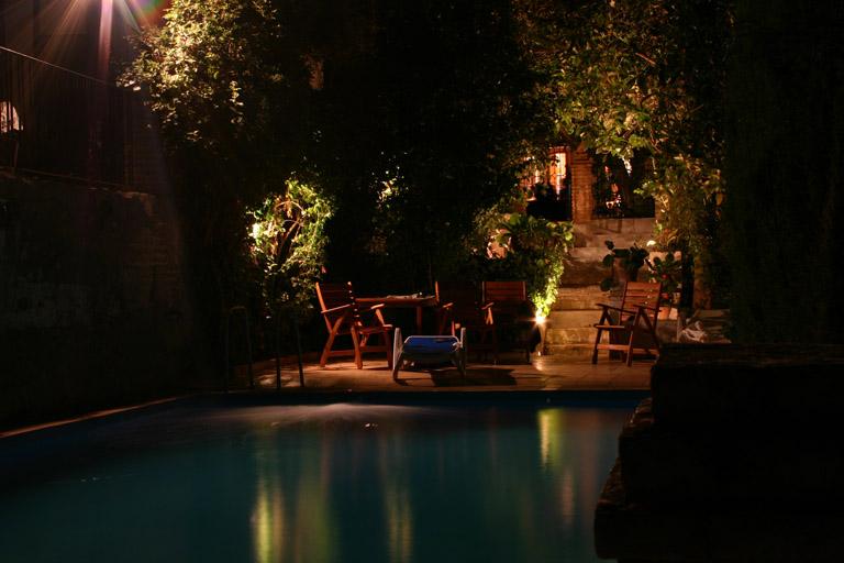 Permalink to Villa With Private Pool Granada